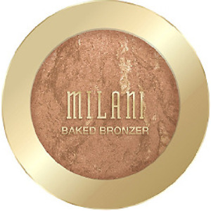 Milani Baked Bronzer 7g - 2 Shades Available - New & Sealed