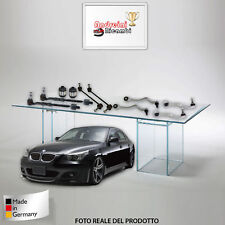 KIT TIRANTERIA 8 PEZZI BMW SERIE 5 E60 520 D 120KW 163CV DAL 2010 ->