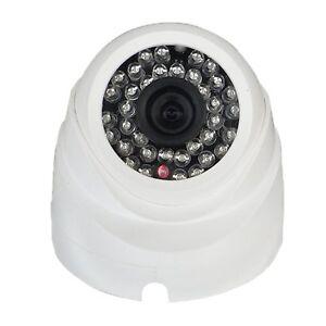 POE IP Kamera P2F18-IP Überwachung Infrarot Nachtsicht Spionage WLAN Außen DE