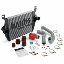 Banks Power Techni-Cooler Intercooler System; Fits 05-07 Ford 6.0L, F250/F350...