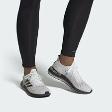 Nuevo Para Hombre EG0424 Adidas Ultra Boost pb Correr Entrenadores Zapatos Talla UK-11 Original