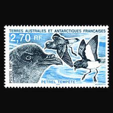 TAAF 1997 - Antarctic Fauna Birds - Sc 223 MNH