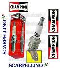 CANDELA CHAMPION RC7BYC4 PIAGGIO APE POKER BENZINA A TRE PUNTE - PIAGGIO 438064