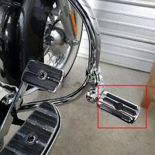 Highway Footrest Foot Pegs For  Harley Davidson Touring Model Sportster Male Peg