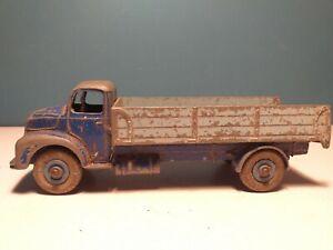 DINKY TOYS LEYLAND COMET TRUCK, 532, c1952