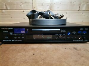 ONKYO DV-SP800  SACD & DVD PLAYER with remote and 10m Scart Cable