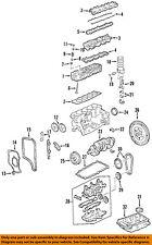 GM OEM-Engine Intake & Exhaust Valve Set 24574723