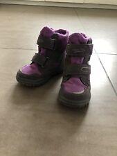 Superfit Mädchen Schuhe Winterstiefel  Stiefel Boots Gr. 24, Weite: Mittel