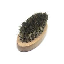 Bushy Beard Brush Moustache Wooden Brush Mens Gents Fashion Hair Christmas Gift