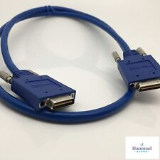 New CAB-SS-2626X-3 Crossover Smart Serial Cable DTC/DTE For WIC-2T to WIC-2T 3Ft