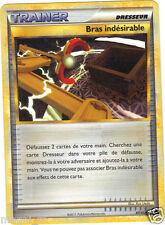 Pokémon n° 87/102 - Trainer - Bras indésirable  (A333)