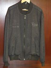 Mercedes F1 Boss original team cashmere jacket W Mika / David