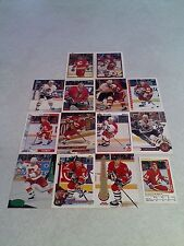 *****Gary Suter*****  Lot of 75+ cards.....39 DIFFERENT / Hockey