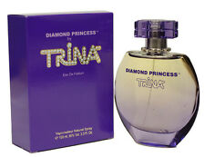 Diamond Princess Perfume for Women By Trina Eau De Parfum Spray 3.3 oz