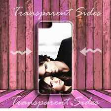 THE VAMPIRE DIARIES DAMON SALVATORE 01 HARD PHONE CASE COVER for iPhone models