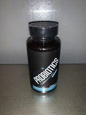 Sculpt Nation Probiotics With Prebiotic Fiber