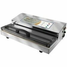 NEW WESTON 65-0201 PRO-2300 ELECTRIC COMMERCIAL VACUUM FOOD SEALER LED 4347902