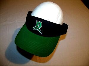 Dayton Dragons MiLB Minor League VISOR Hat Adult Adjustable Cincinnati Reds