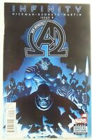 Marvel NEW AVENGERS (2013) #9 1st THANE SON OF THANOS VF/NM 9.0  Ships FREE!