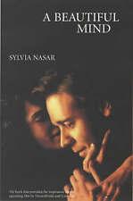 A Beautiful Mind by Sylvia Nasar (Paperback, 2002)
