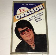 Roy Orbison The One And Only Roy Orbison Cassette 1O