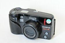 Olympus Superzoom 110 Zoom 35mm Film Camera