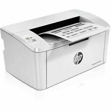 HP LaserJet Pro M15a Monochrome Printer