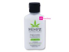 Hempz Fresh Coconut & Watermelon Moisturizer 2.25 oz -New