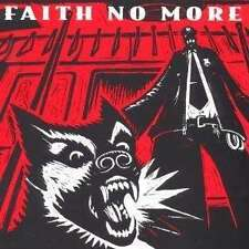 King For A Day - Faith No More CD DREAM INTERNATIONAL LONDON
