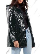 Cappotti e giacche da donna impermeabili con bottone, taglia 44