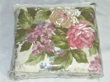 "New in Package Springmaid Wamsutta Duvet/Comforter Cover Full/Queen 86""x86"""