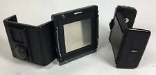 Zenza Bronica SQ-i 6x6 120 roll film back 70% condition