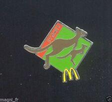 Pin's - Mac Donalds - Sydney  (354)