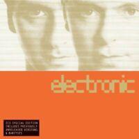 Electronic - Electronic [CD]