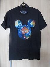Neff X Disney-Neuf sans étiquette-Homme Small T-Shirt Tie-Dye Mickey Mouse Pride Arc-en-S