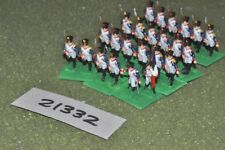 20mm napoleonic / french - plastic infantry - inf (21332)
