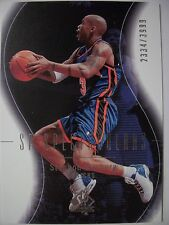 2003-04 SP AUTHENTIC STEPHON MARBURY # 106 , KNICKS !!!  BOX  # 33