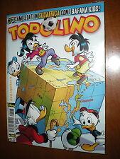 Fumetto,Comic Strip.TOPOLINO 2843,Disney