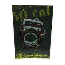 50 Caliber Racing 47mm Head Gasket Kit 70cc Pit Dirt Bike 2009 2008 2007 2006
