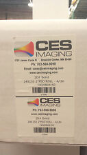 "4 Rolls 24""x150' 20lb Bond CAD Plotter Paper Inkjet  2"" Core 92 Bright White"