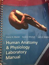Human Anatomy And Physiology Laboratory Manual Fetal Pig Version by Marieb