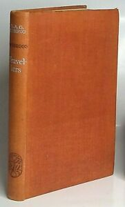 TRAVELLERS thirty-one selected short stories - L A G STRONG - UK Book 1947