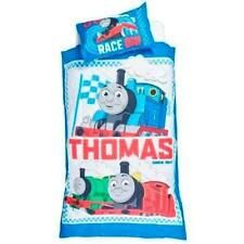 Thomas & Friends Rail Race Single Quilt Cover Set