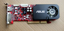 ASUS AH3450 ATI Radeon HD 3450, 512MB, HDMI-Port, Low-Profile AGP 8x. Working.