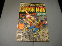 Iron Man #103 (1977, Marvel)