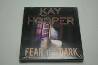 Bishop/Special Crimes Unit: Fear the Dark 16 by Kay Hooper (2016, CD, Abridged)