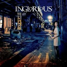 Inglorious - II (CD+DVD Deluxe Edition)