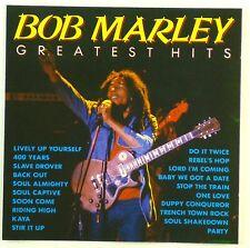 CD-Bob Marley-Greatest Hits-a4524
