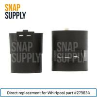 Snap Supply Dryer Gas Valve Coil Kit for Whirlpool Directly Replaces 279834