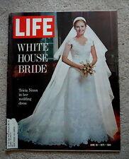 LIFE June 18 1971 Italy Mafia, Vida Blue, East Pakistan Nixon